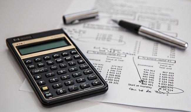 Samostatný/samostatná účetní